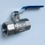 3/4 inch Female Iron Lever Valve for Water - 07000798